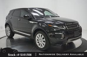 Land Rover Dallas >> Used Land Rover Range Rover Evoque For Sale Cargurus