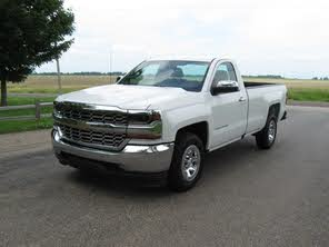 Used Trucks For Sale In Iowa >> Used Pickup Truck For Sale Cargurus