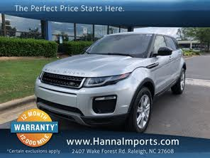 Land Rover Jacksonville >> Used Land Rover For Sale Jacksonville Nc Cargurus