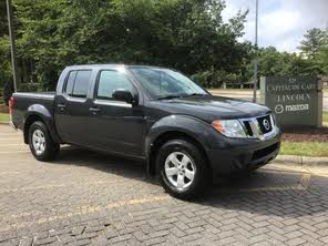 Nissan Greenville Nc >> Used Nissan Frontier For Sale Greenville Nc Cargurus