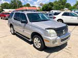 2006 Mercury Mountaineer Convenience RWD