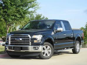 2017 Ford F 150 For Sale >> Used 2017 Ford F 150 For Sale Cargurus