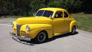 Used Ford Coupe For Sale - CarGurus
