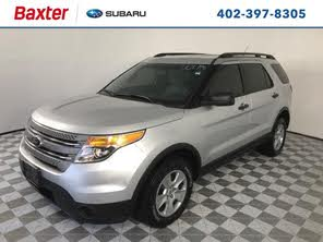 Sioux City Ford >> Used Ford Explorer For Sale Sioux City Ia Cargurus