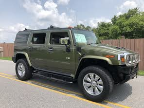 Hummers For Sale >> Used Hummer For Sale Newark De Cargurus
