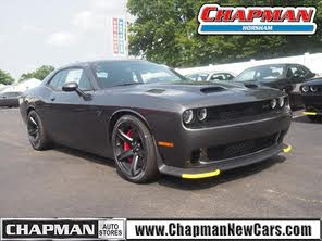 Used 2019 Dodge Challenger SRT Hellcat Redeye RWD For Sale in
