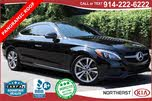 Used 2017 Mercedes Benz C Class C 300 Coupe For Sale Cargurus