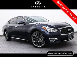 Infiniti Of Kansas City >> Used Infiniti Q70l For Sale Kansas City Mo Cargurus