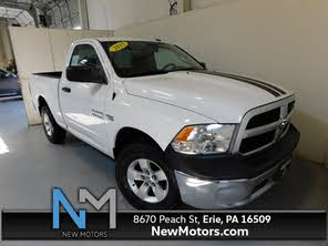 New Motors Erie Pa >> Used Dodge Ram 1500 For Sale Erie Pa Cargurus