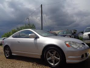 Used Acura RSX Type-S FWD For Sale in Toronto, ON - CarGurus