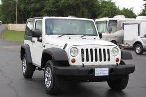 Jeep Wrangler For Sale In Sc >> Used Jeep Wrangler X Rhd For Sale With Photos Cargurus