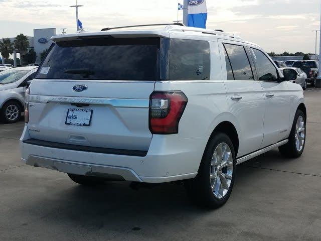Ford Expedition Platinum RWD 2019