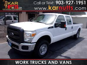Used Ford F-250 Super Duty For Sale Gladewater, TX - CarGurus