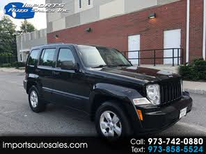 Used Jeep Liberty For Sale >> Used Jeep Liberty For Sale New York Ny Cargurus