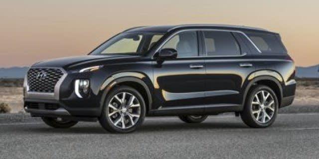 2020 Hyundai Palisade Essential AWD