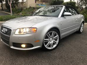 Used 2006 Audi S4 For Sale - CarGurus
