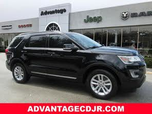 2015 Ford Explorer For Sale >> Used 2015 Ford Explorer For Sale Cargurus