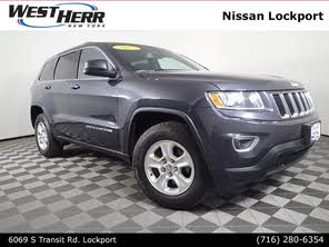 Used 2014 Jeep Grand Cherokee For Sale - CarGurus