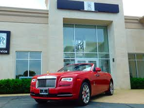 Used Rolls-Royce For Sale Chicago, IL - CarGurus