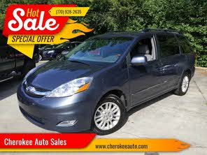 Used 2010 Toyota Sienna For Sale in Chattanooga, TN - CarGurus