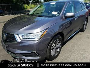 Acura Jackson Ms >> Used Acura Mdx For Sale Jackson Ms Cargurus