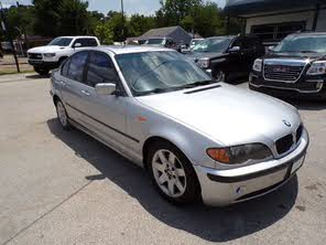 Used 2004 BMW 3 Series For Sale in Dallas, TX - CarGurus