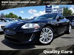 2011 Jaguar XK-Series XK Coupe RWD