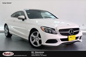 Used Mercedes Benz C Class For Sale Bakersfield Ca Cargurus