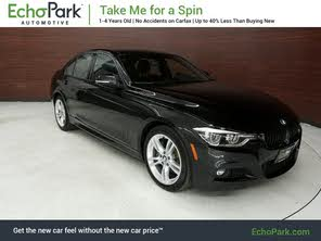 Used Bmw 3 Series For Sale Denver Co Cargurus