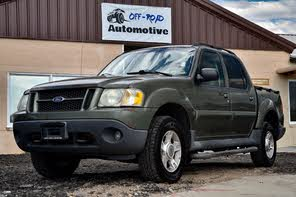Used Ford Explorer Sport Trac For Sale Longmont Co Cargurus