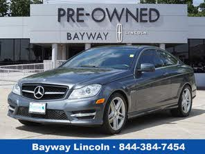 Used 2013 Mercedes Benz C Class For Sale In Houston Tx Cargurus