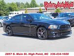 2013 Dodge Charger SRT8 RWD