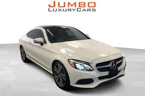 Used 2018 Mercedes Benz C Class For Sale In Miami Fl Cargurus