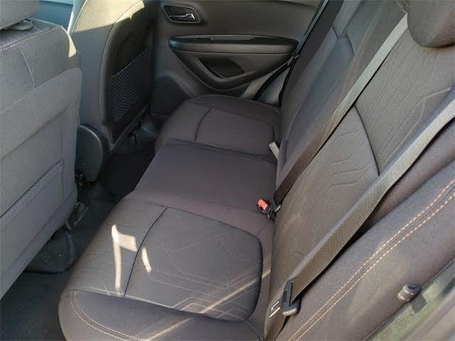 Chevrolet Trax LT FWD 2019