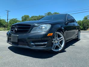 Used 2012 Mercedes Benz C Class For Sale In Dallas Tx Cargurus