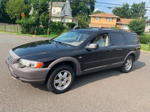 Used 2002 Volvo XC Turbo Wagon AWD For Sale - CarGurus