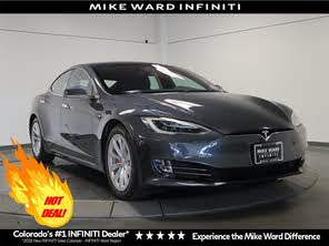 Used Tesla Model S For Sale Denver, CO - CarGurus