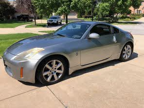 Used Nissan 350Z For Sale Chicago, IL - CarGurus