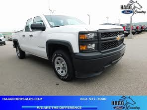 Used Chevrolet Silverado 1500 For Sale Middletown, OH - CarGurus