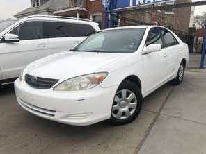 2003 Toyota Camry For Sale >> 2003 Toyota Camry Le
