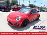2014 Volkswagen Beetle R-Line w/ Sunroof and Sound