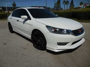 2013 Honda Accord Sport For Sale >> Used Honda Accord Sport For Sale In Bakersfield Ca Cargurus