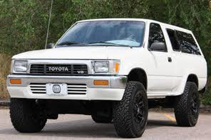 Used 1990 Toyota Pickup For Sale in Denver, CO - CarGurus