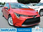 DARCARS Toyota Frederick - Frederick, MD: Read Consumer