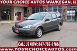 2005 Ford Focus ZXW SES Wagon