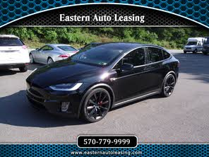 Used 2016 Tesla Model X P100D AWD For Sale - CarGurus