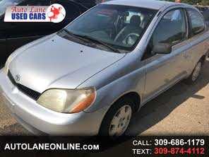 Auto Lane Peoria Il >> Used Toyota Echo For Sale With Photos Cargurus