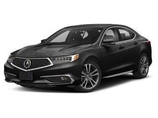2020 Acura TLX V6 SH-AWD with Elite Package