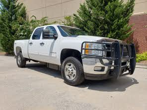 Used Chevrolet Silverado 2500HD For Sale - CarGurus