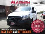 2016 Mercedes-Benz Metris Cargo 3 Door